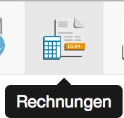 Rechnungs-App